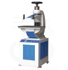 China 10T 1.1Kw Hydraulic hole punching machine , Plastic Auxiliary Equipment supplier