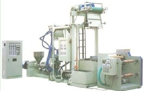 Automatic Blown Film Equipment