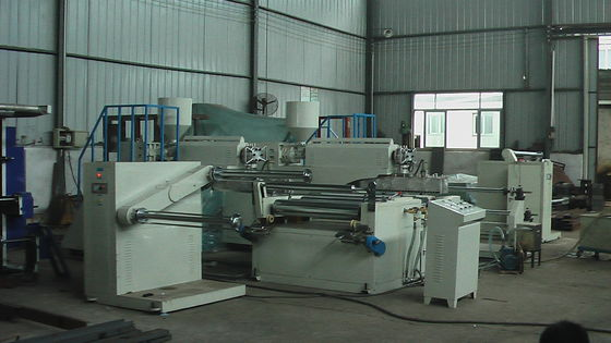 China Plastic Air Cushion Film Extruder Machine supplier