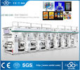 ASY - C800-1000  Plastic Film Rotogravure Printing Machinery Manual Register