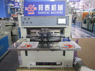 Laminating / Zipper Bag Sealing Equipment Seal Cutting Full Automatic