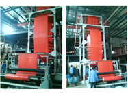 China Auto Winding Blown Film Extrusion Machine Rotary Die Head for Plastic factory