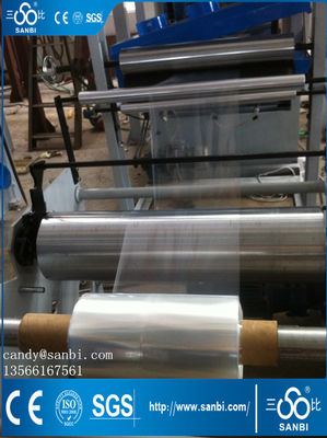 China Extrusion Blowing Machine Blow Molding Equipment 100-800mm Width distributor